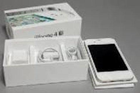 ابل اي فون 5 32GB مصنع أبيض PHONE GSM