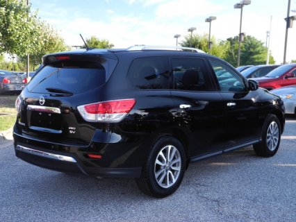 صور For Sale: 2013 Nissan Pathfinder Full Option {SV} 2