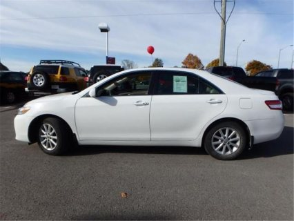2011 Toyota Camry XLE 2.5L 4 CYL