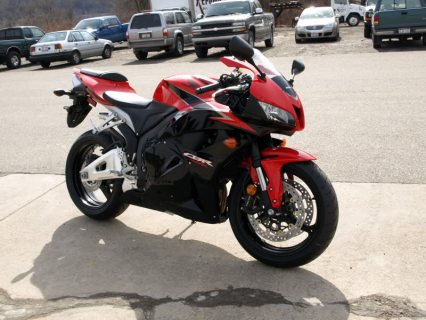 sale Honda CBR 600 RR