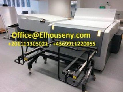 ماكينة طباعة الزنكات هايدلبرج
