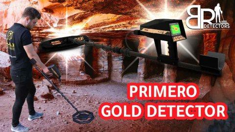 Gold Detector Equipment Primero Ajax