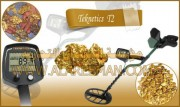 جهاز تكنتكس تي 2 لكشف الذهب والمعادن