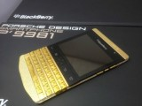 Vip Pin Blackberry Porsche Design P9981 (Add Pin 282DE189)