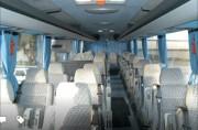 ايجار افخم الباصات والحافلات بالسعودية  ودول الخليج