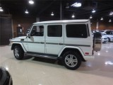 2013 Mercedes-Benz G550 4-MATIC