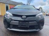 2016 Toyota Corolla LE Premium 4dr Sedan .